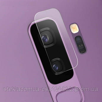 Стекло Для Камеры Samsung A6 Plus