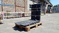 Вилы для погрузчика Komatsu FD160E, размер 200х90х1215 (16т) (пара), фото 1