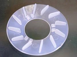 Крыльчатка вариатора пластмассовая GY6-50