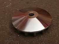 Крыльчатка вариатора аллюм AG-100