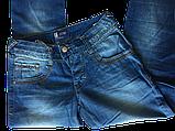 Джинсы мужские Franco Benussi FB 3541 синие, фото 4