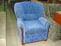 Кресло-кровать б/у, кресло раскладное б/у, фото 1
