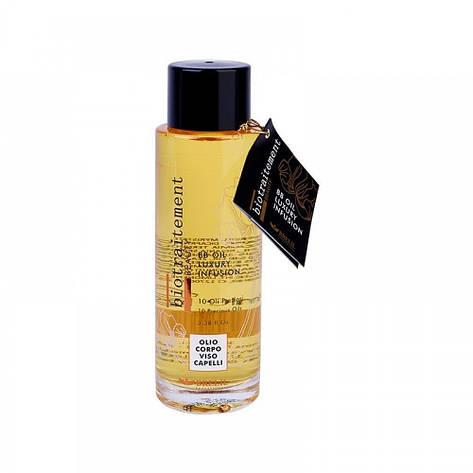 Роскошное масло для лица- тела-волос Brelil Bio Traitement Beauty BB Oil 100 мл, фото 2