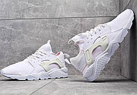 Кроссовки белые Nike Air Huarache Ultra White Найк Аир Хуарачи Ультра, фото 1