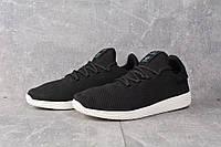 Кроссовки Adidas Pharrell Williams Black, фото 1
