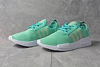 Кроссовки бирюзовые Adidas NMD Runner Turquoise, фото 1
