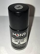 Гель лак кошачий глаз  Mono Professional 02