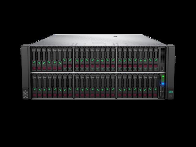 Сервер HPE Proliant DL580 Gen10