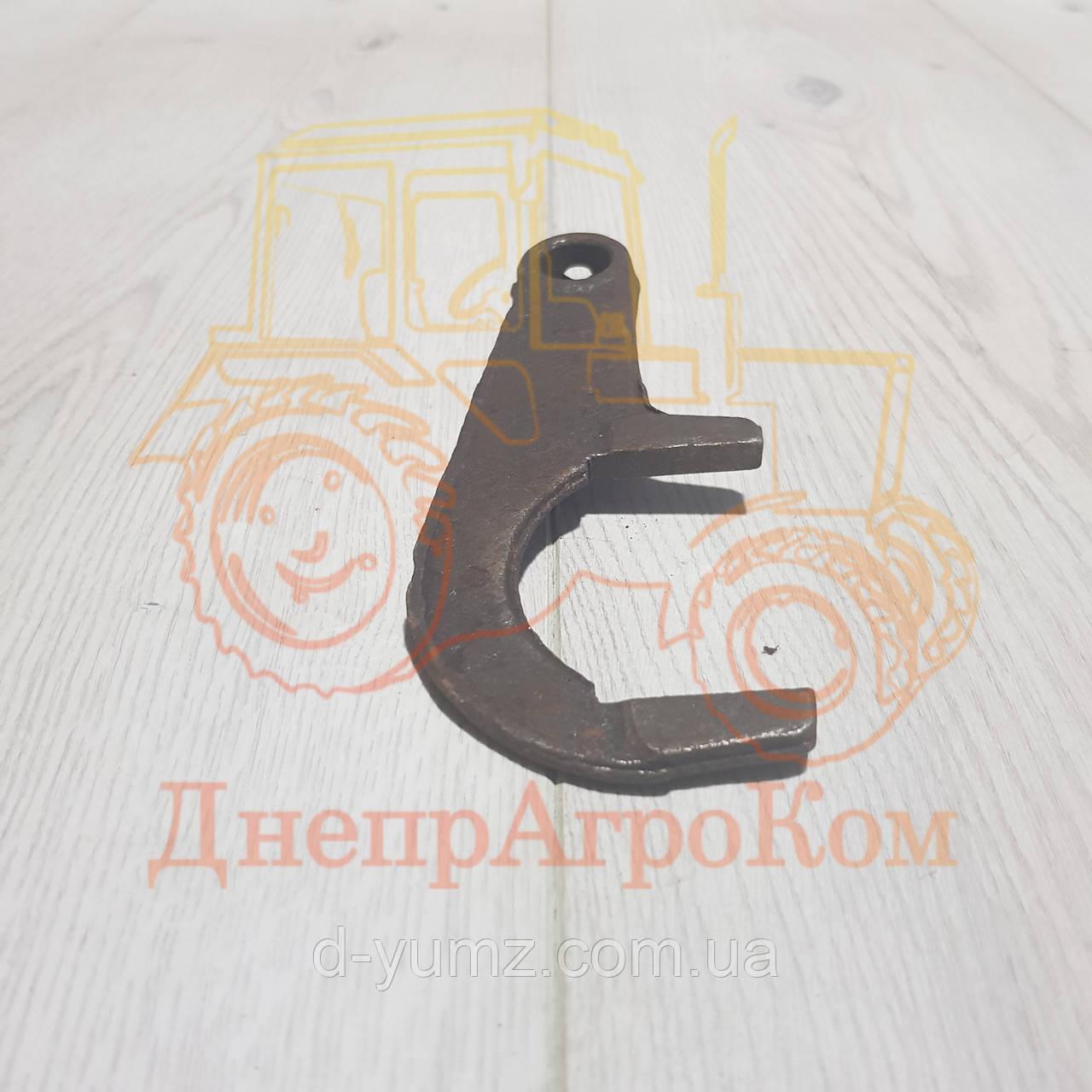 Вилка ЮМЗ переключения редуктора | пр-во Украина | 40-1702028