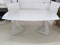 Стол с стиле модерн 2449-1 белый, фото 1