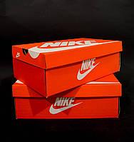 Коробка Найк! брендовая коробка!, фото 1