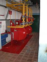 Эколого-теплотехнические испытания и режимная наладка газоиспользующего оборудования. НаладкаКИПиА.