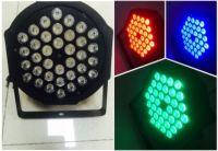 Пар City Light ND-039 LED PAR LIGHT 36*1.5W 3 в 1 RGB