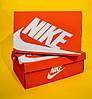 Nike! 2019 Коробка Найк! брендовая коробка!