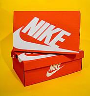 Nike! 2019 Коробка Найк! брендовая коробка!, фото 1