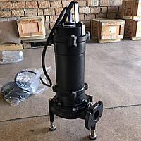 Канализационный погружной насос Swiss Pump Company AG (Швейцария) серии 32GPK-5.15 с режущим механизмом