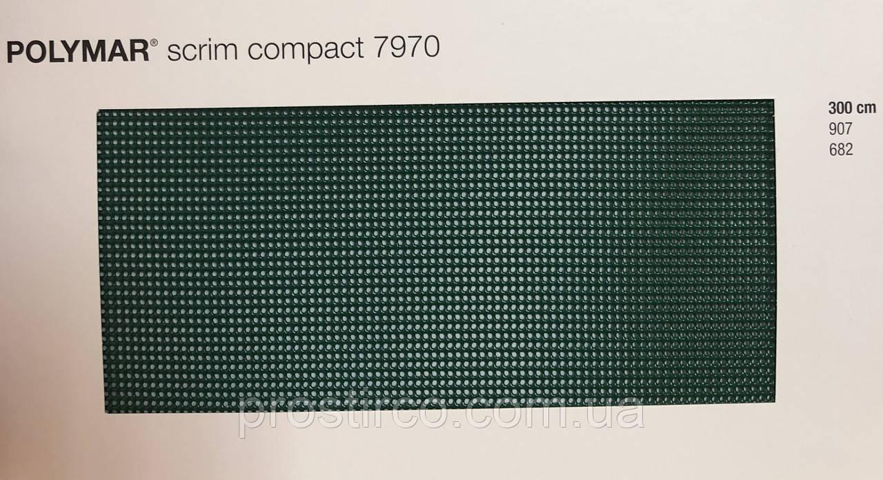 POLYMAR® 7970 scrim compact (сетка пвх)