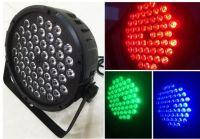 Пар City Light ND-033A LED PAR LIGHT 54*1.5W 3 в 1 RGB