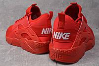 Скидка 35% Кроссовки красные Nike Air Huarache Ultra Red