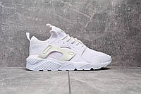 Скидка 35% Кроссовки белые Nike Air Huarache Ultra White