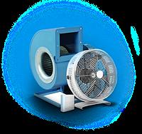 Вентиляція і кондиціонування