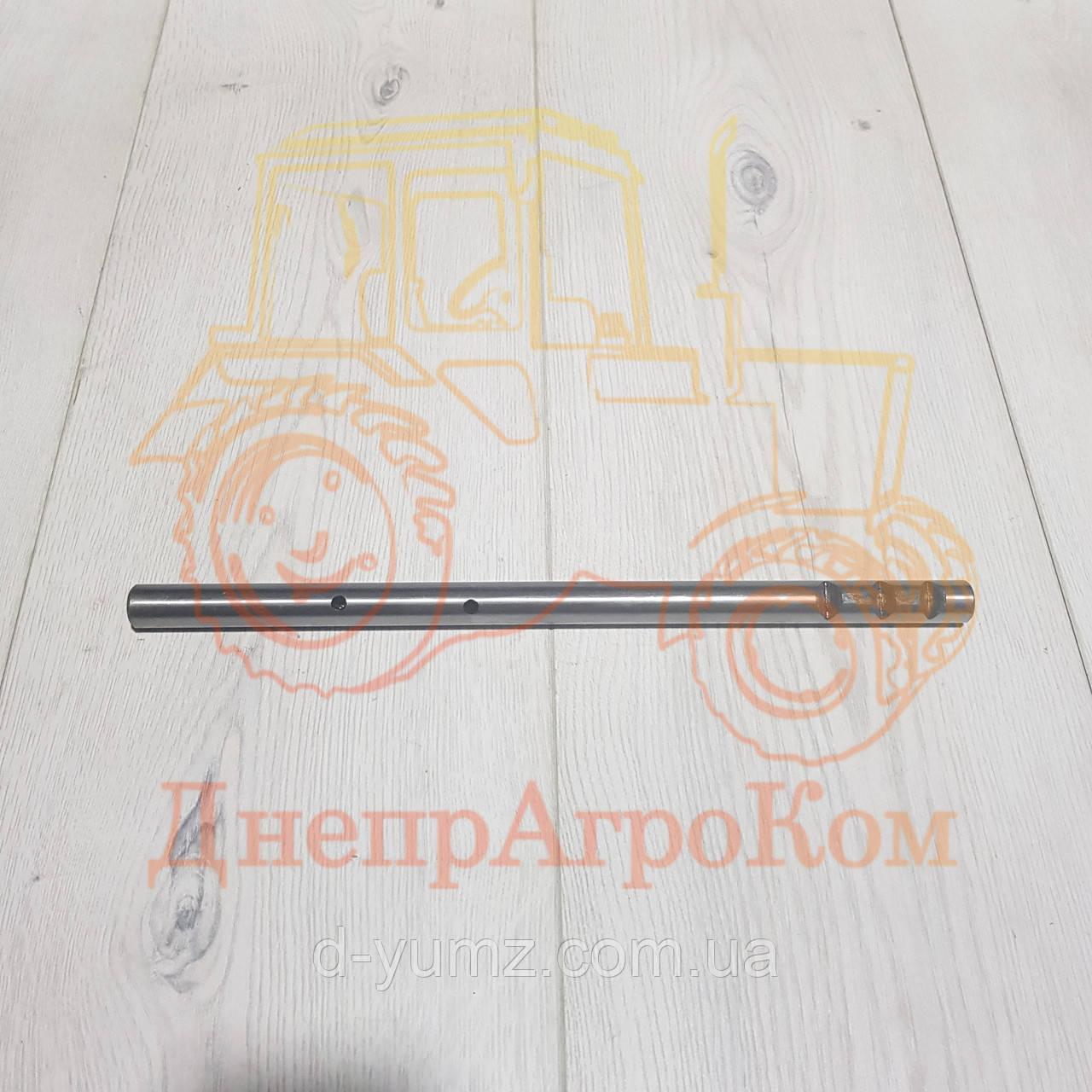 Валик ЮМЗ переключения 3 и 5 передач   пр-во Украина   40-1702062