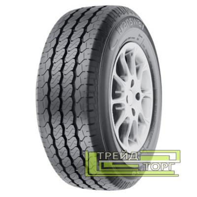 Літня шина Lassa Transway 205/75 R16C 110/108R