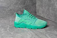 Кроссовки мятные Nike Air Huarache Ultra Mint, фото 1
