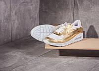 Кроссовки Nike Air Max 90 Gold, фото 1