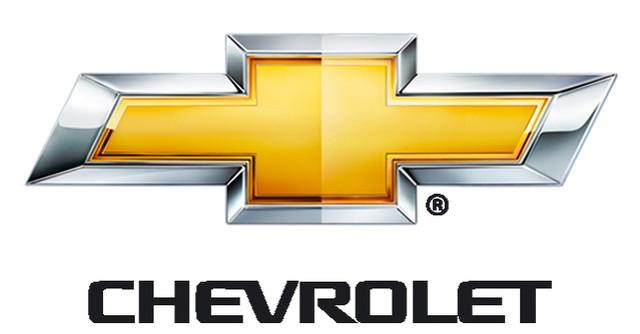 Комплект хромированных накладок для Chevrolet