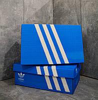 Фирменная коробка для обуви Adidas, фото 1