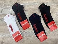 9976255b39b1b Набор спортивных носков 12 пар, упаковка (носки в стиле Supreme), 36-