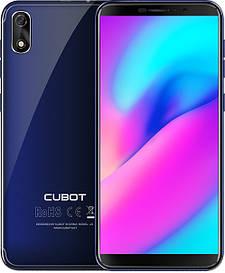 Cubot J3 1/16 Gb Blue Гарантия 1 Год