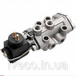 Клапан магистральный Скания 2461-01 Scania 1334037 1334038