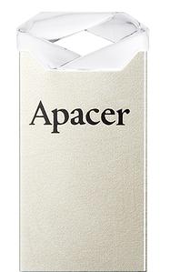 Флеш- память Apacer AH111 64GB Crystal