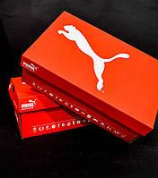 Фирменная коробка для обуви Puma, фото 1