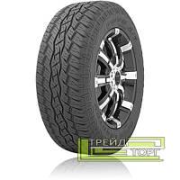 Всесезонная шина Toyo Open Country A/T Plus 265/65 R17 112H
