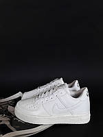 Кроссовки Nike Air Force White! Хит продаж 2019!, фото 1