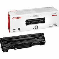 Восстановление картриджа Canon 725 для принтера Canon Mf3010, LBP6000, LBP6020, LBP6030