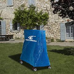 Чехол для теннисного стола Cornilleau Sport Table Cover Синий