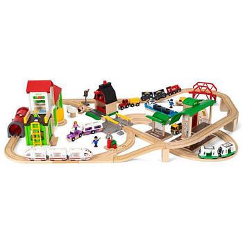 Наборы железной дороги