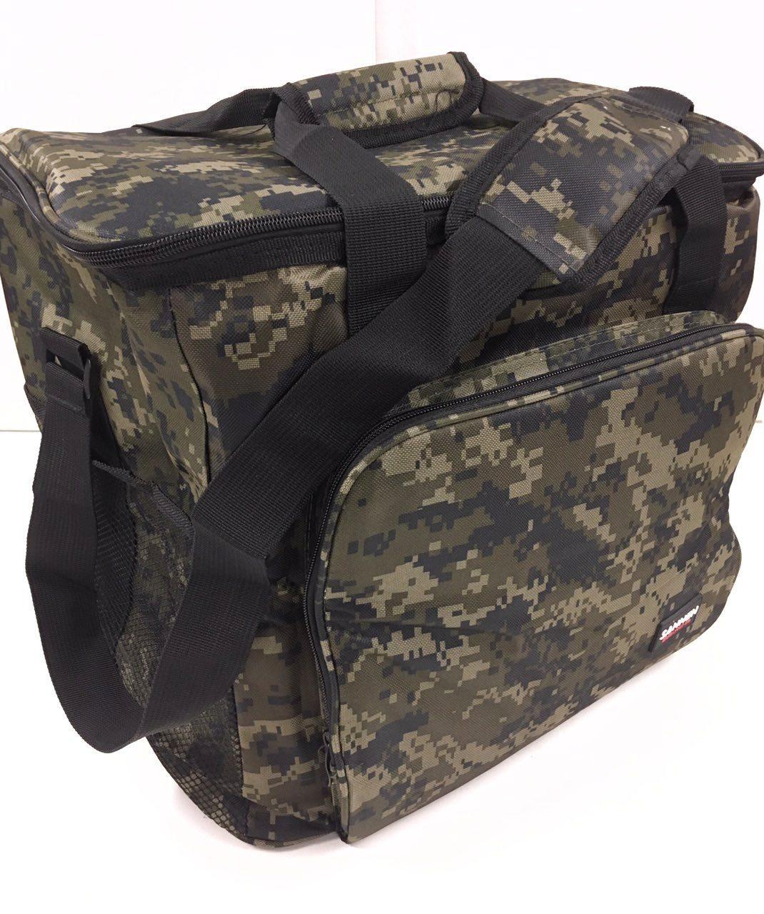 Термосумка SANNEN COOLER BAG 603, 36 л