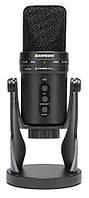 SAMSON G-Track Pro Профессиональный  USB микрофон с аудио интерфейсом