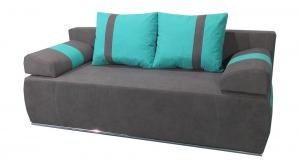 Мягкий диван Хилтон