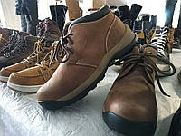 Зимове взуття секонд хенд оптом. Сорт Крем