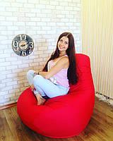 Кресло Мешок, бескаркасное кресло Груша ХХЛ, разные цвета. M1