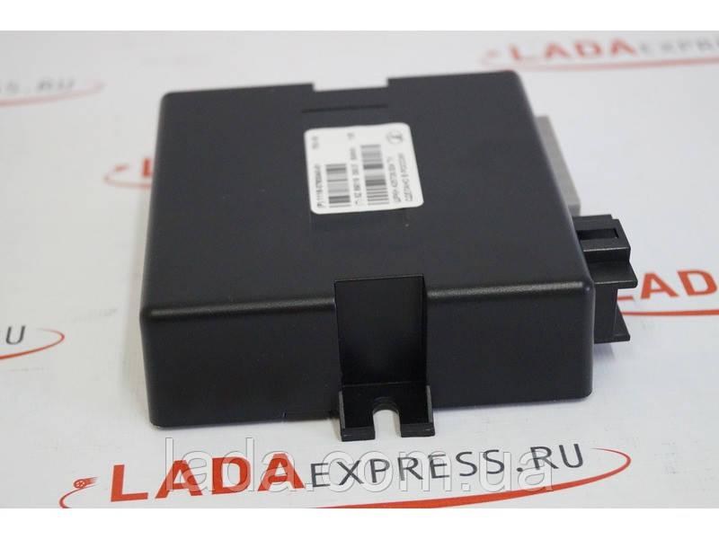 Блок управління електропакетом Ітелма ВАЗ 1117, ВАЗ 1118, ВАЗ 1119 Калина