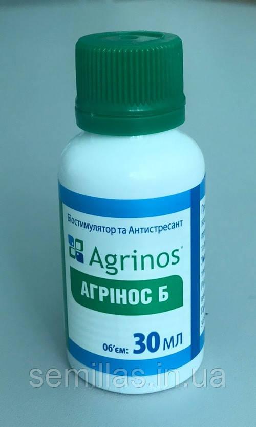 "Удобрение Агринос-Б, 30 мл, ТМ ""Леда Агро"""