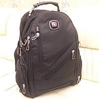 Городской рюкзак в стиле swissgear 8815