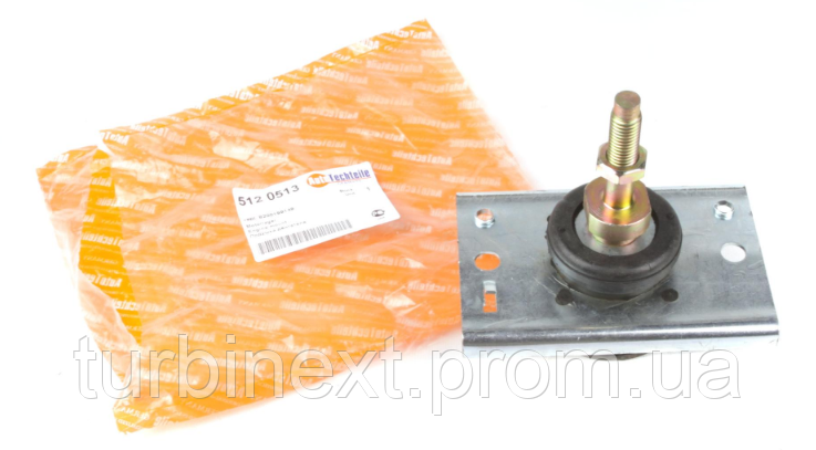 Подушка двигателя (L) Renault Master 98- AUTOTECHTEILE 512 0513